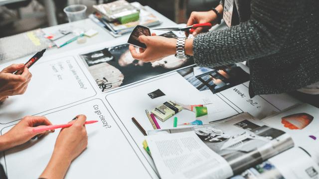 Design e futuro del lavoro: le competenze necessarie