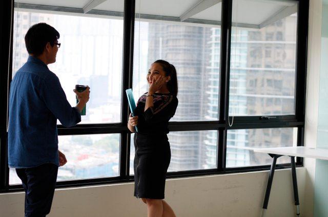 Le cinquanta imprese in cui tutti vorremmo lavorare, secondo LinkedIn