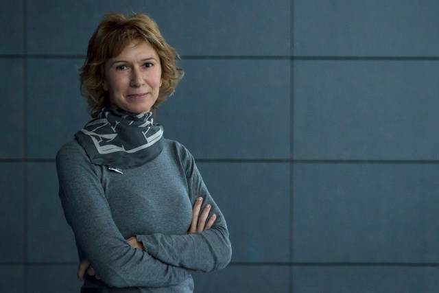 Alessandra Stella, la scienziata manager: Date la scienza in mano alle ragazze, vi stupiranno