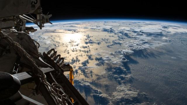 L'innovazione va nello spazio