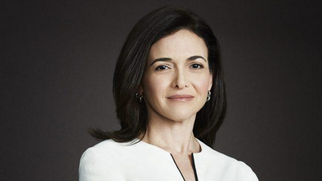Sheryl Sandberg: la donna che ha conquistato Facebook