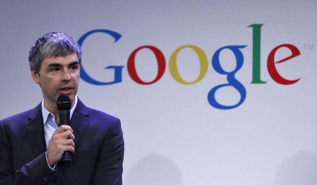 Larry Page: Volete cambiare il mondo? Divertitevi