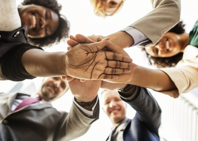 Corporate volunteering – how companies and their employees benefit from it