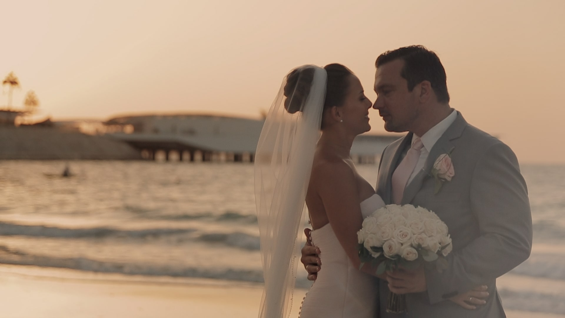 Morning Jacket Films -Wedding Videography Jumeirah Beach Hotel Dubai