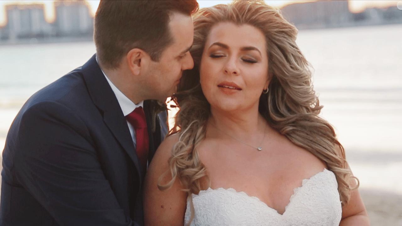 Wedding in Ritz-Carlton Dubai - Morning Jacket Films