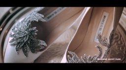 Persian Wedding - Dubai Polo Equestrian Club Romantic Wedding - Morning Jacket Films