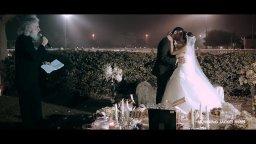 Persian Wedding Dubai - Dubai Polo Equestrian Club Romantic Wedding - Morning Jacket Films