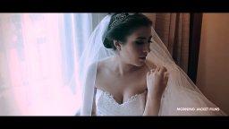 Dubai Polo Equestrian Club Romantic Wedding - Morning Jacket Films