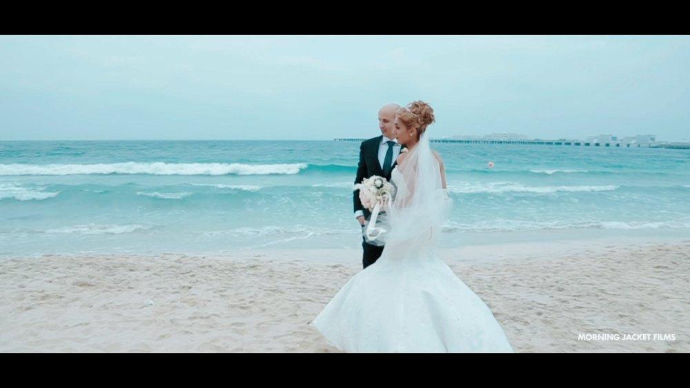 Beach Wedding Dubai