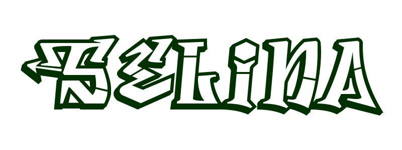 first name selina