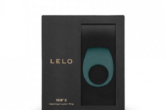 Lelo tor2