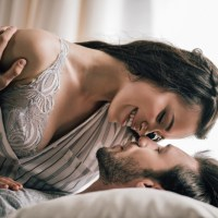 12 Sexy Ways to Turn On Your Man