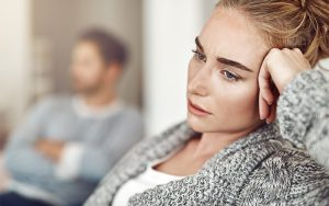 How to Deal With Anxiety In The Relationship?