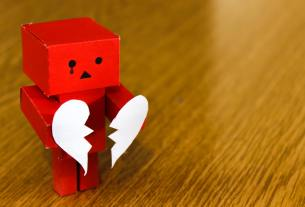 How To Overcome Stress Over A Failed Dating Experience