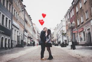 longterm relationship