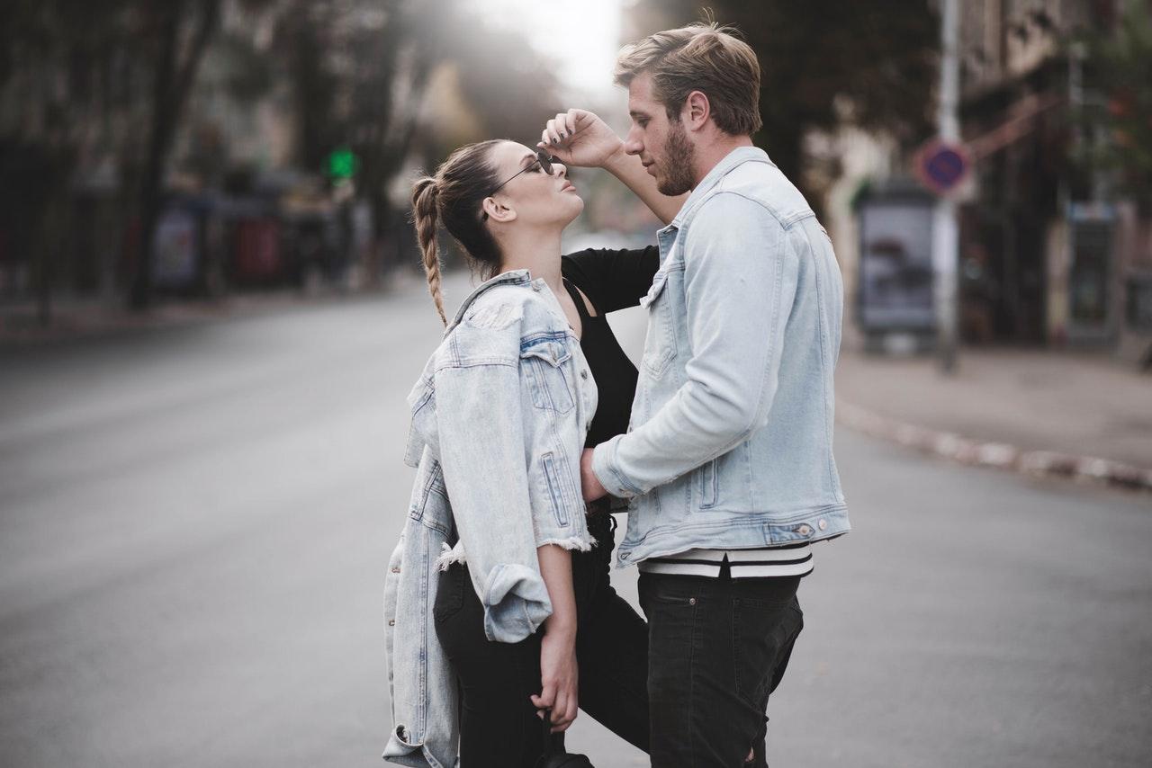 female-led relationship