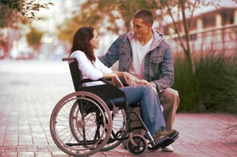 Wheelchair Accessible Date Ideas