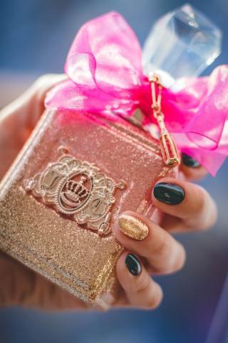 Focus on fragrance