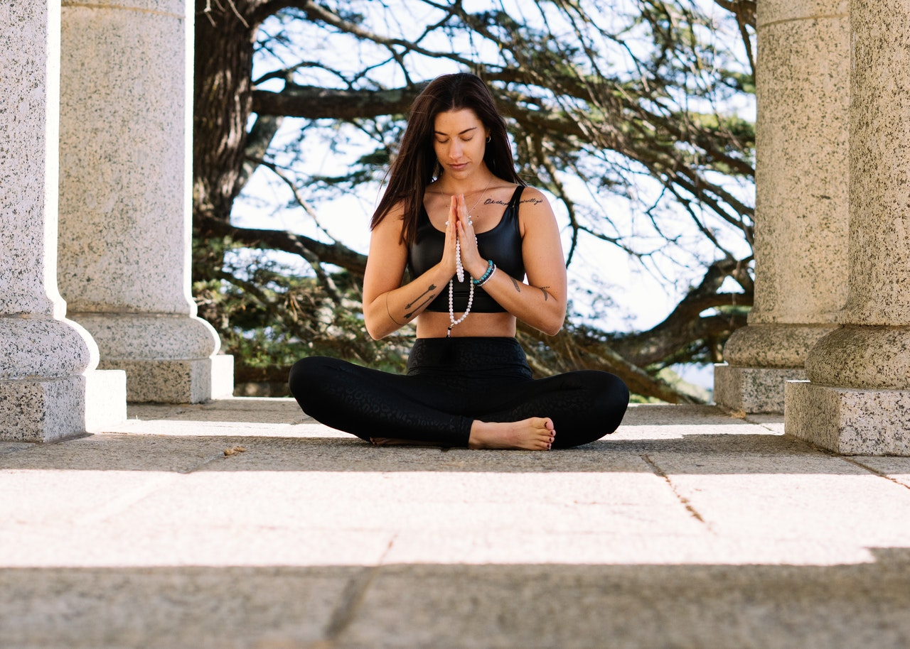 The Secrets to Creating a Consistent Meditation Practice