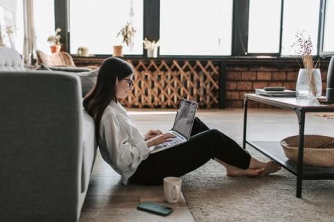 A Matchmaker Tip for Online Dating