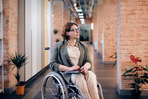 The Third Person in the Relationship: Tips How to Not Let Your Disability Complicate Your Relationship