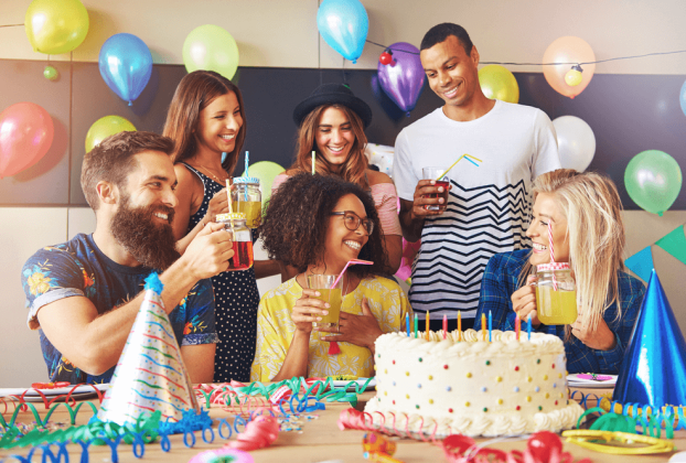How To Find The Best Birthday Catering Company