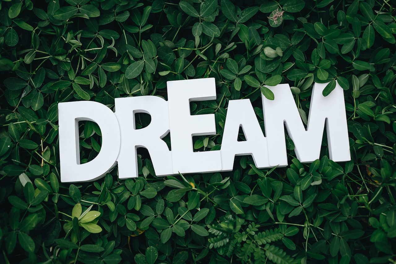 Dream On! Making Sense of 5 Popular Dreams