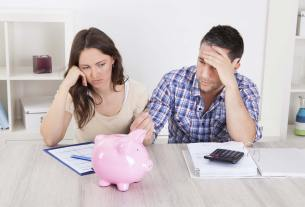 Having a Difficult Money Conversation Before Marriage Can Save A Couple From Divorce