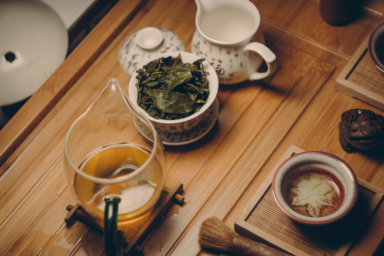 Green Tea for Weight Loss, Fact or Myth