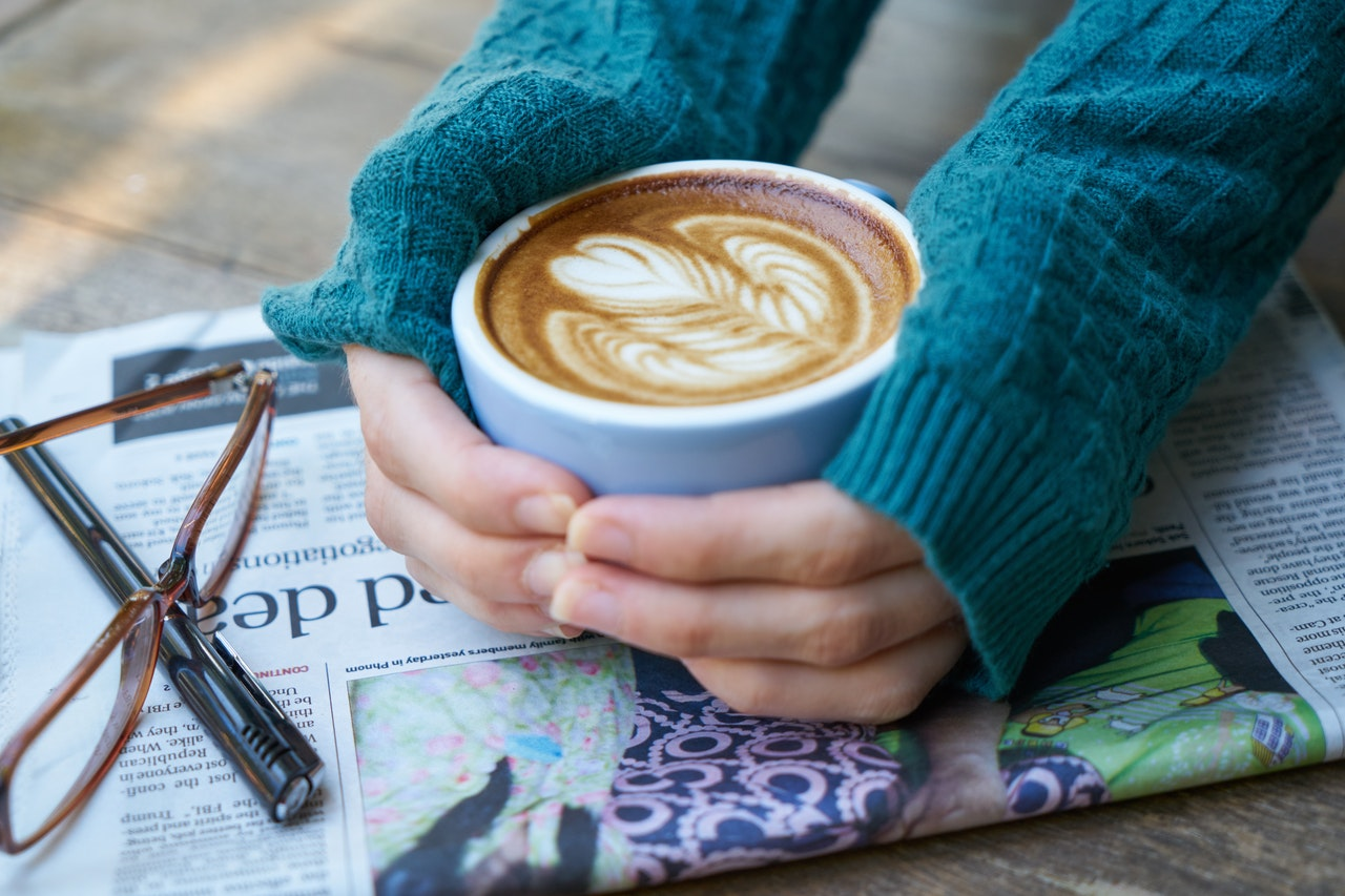 Utilize Coffee For A Productive Workday