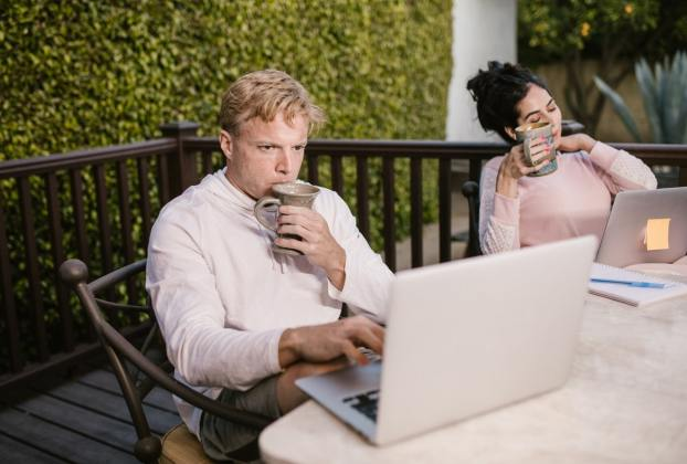 Benefits Of Coffee At The Workplace