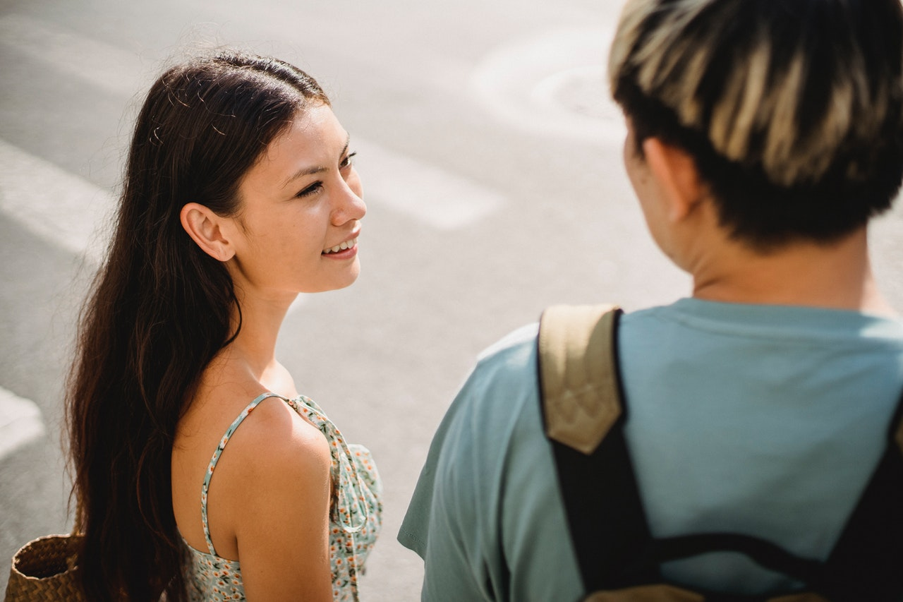 What to Do When Men Make You Feel Uncomfortable