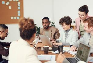 How to Motivate and Build a Collaborative Team