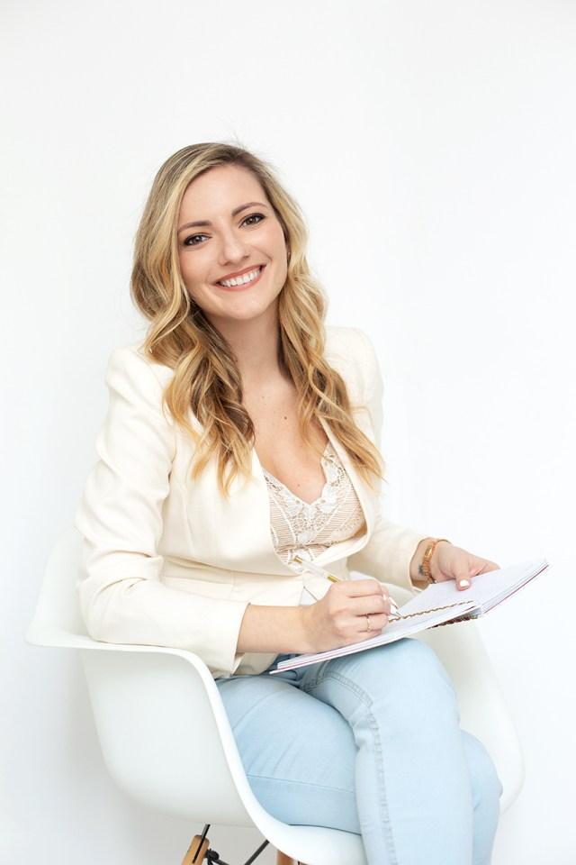 Instagram Coach and Inspirational Women Entrepreneur, Dorie