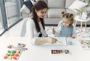 When Success and Parenting Collide