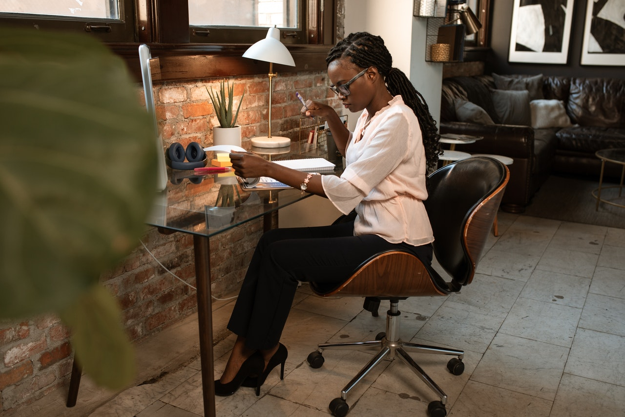 How The Enrichment From A Coworking Space Helps you Soar