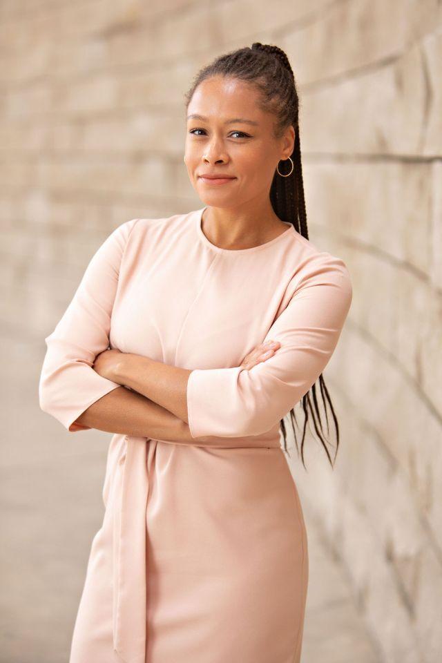 Jenelle Hamilton, CEO