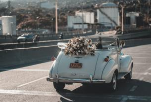 How To Plan Your Dreamy Vintage Wedding