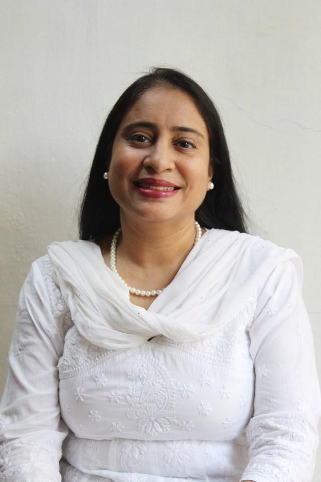 Manisha Shaikh
