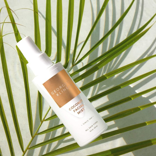 Coconut Facial Mist