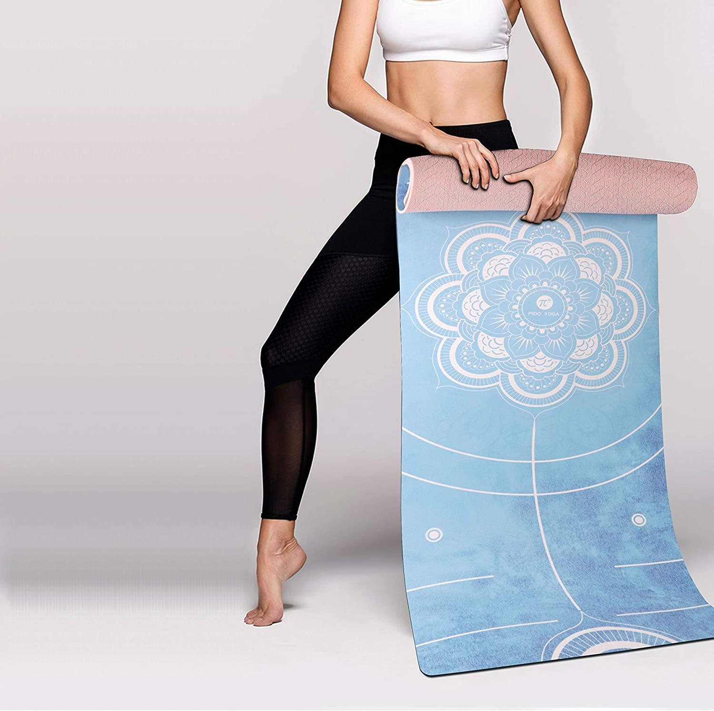 Fitness Exercise Mat