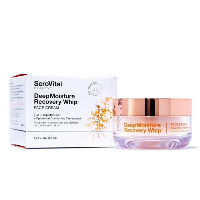 SeroVital Beauty DeepMoisture