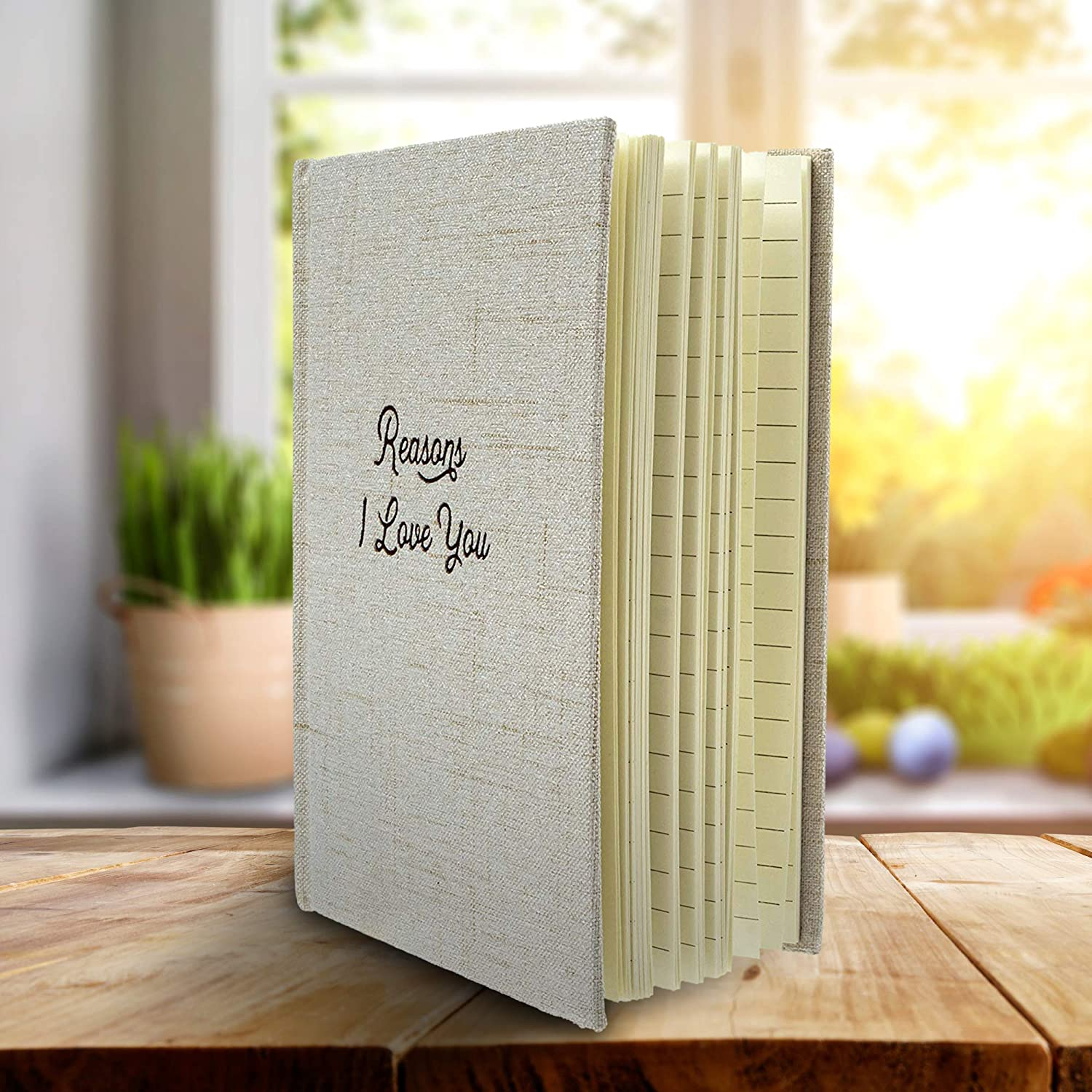Why I Love You Hardcover