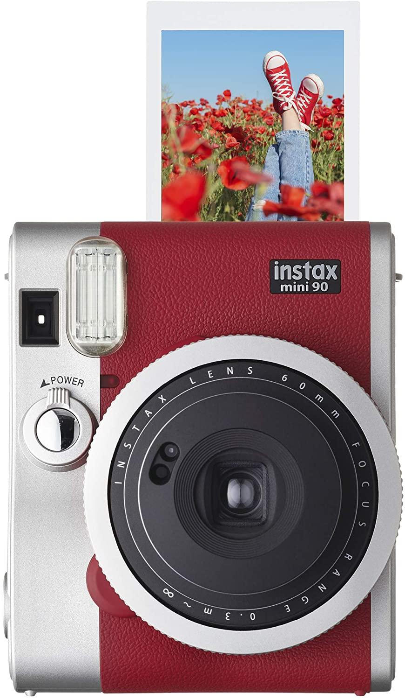 nstax Mini 90 Neo Classic Camera