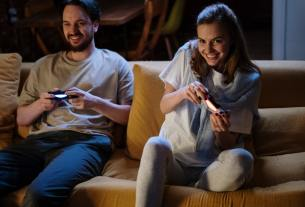 How Playing Games Can Save Your Marriage