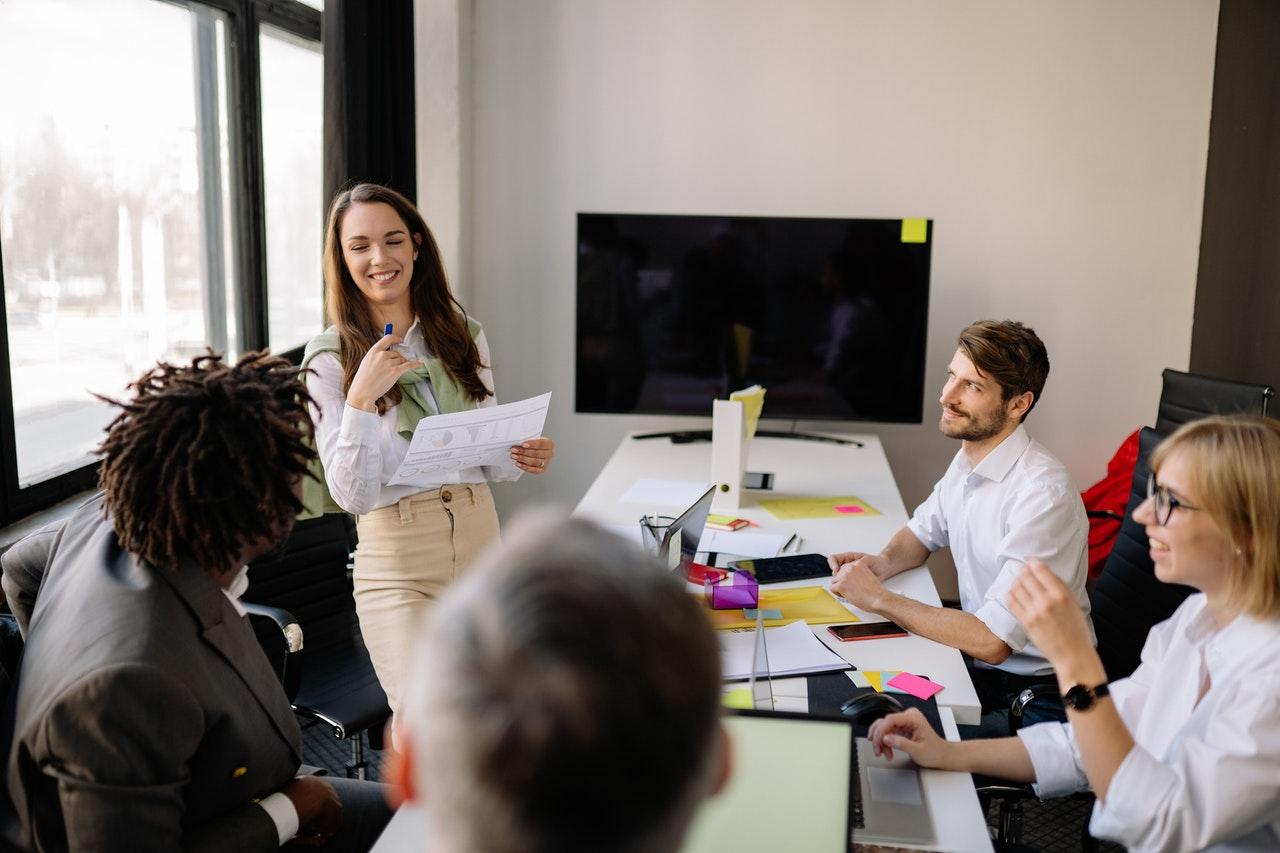 Plan an Effective Official Meeting