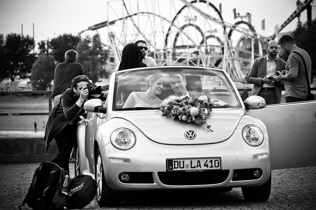 wedding photographer costs