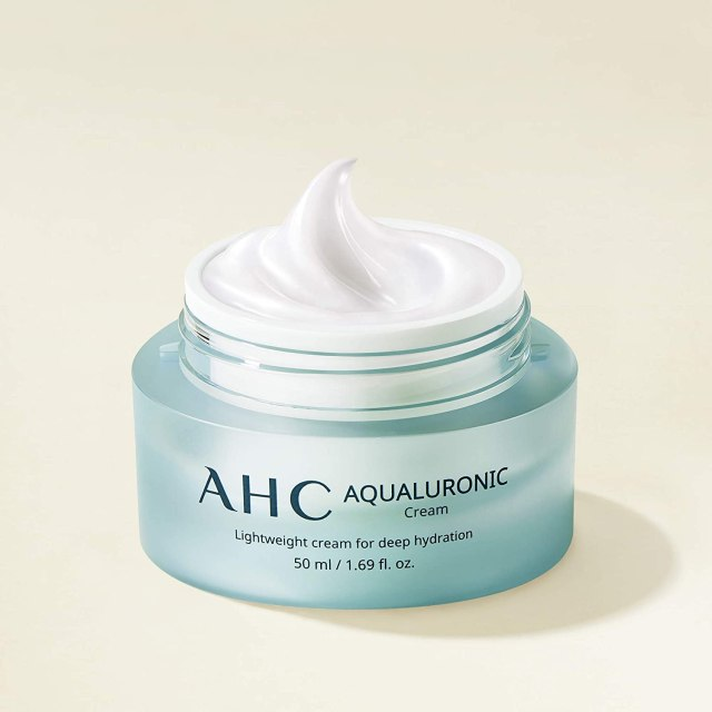 Aesthetic Hydration Cosmetics Face Cream
