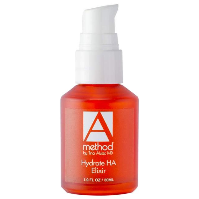 The A Method Hydrate HA Elixir by Tina Alster
