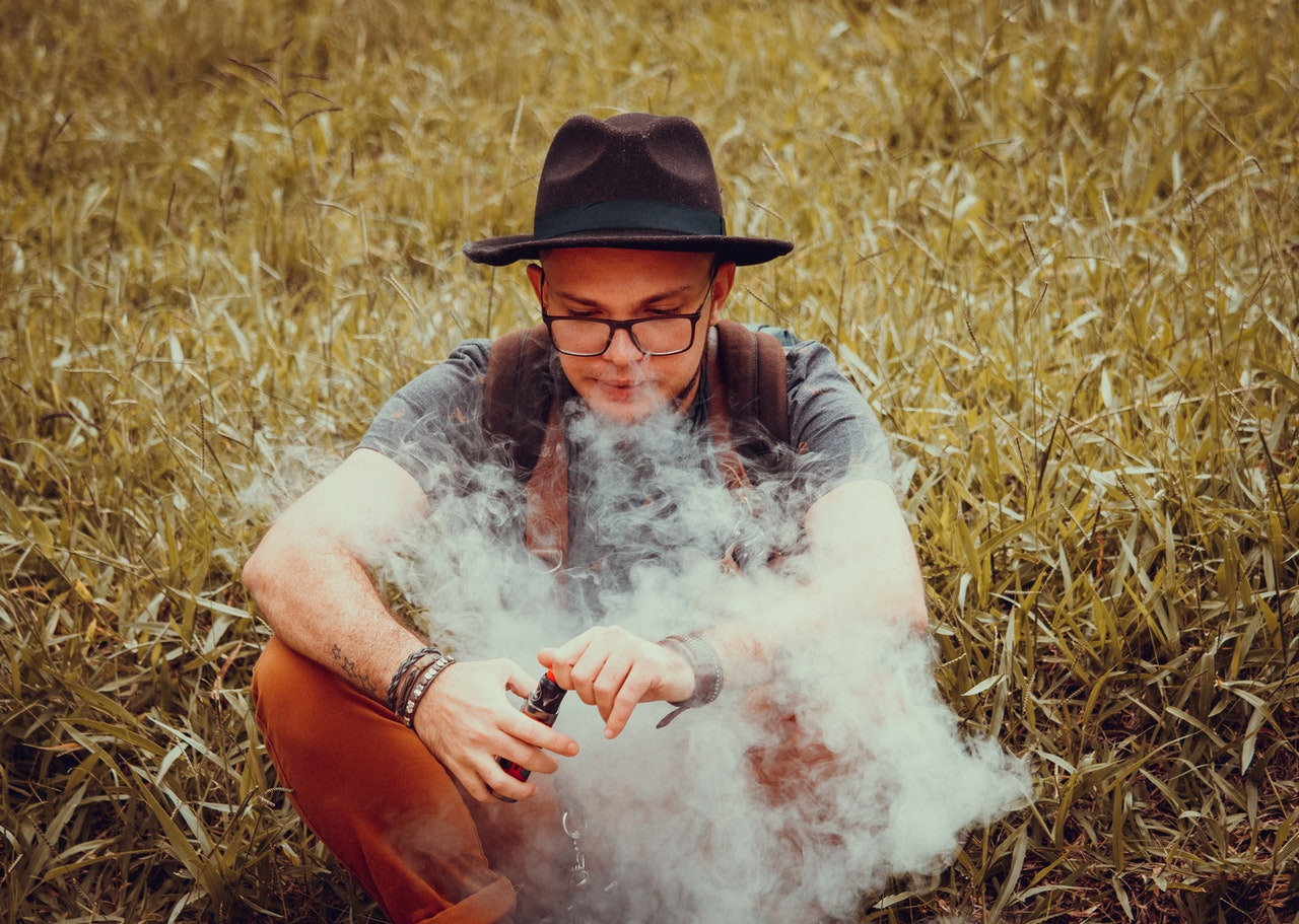 why vaping is becoming popular across the world